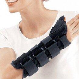 Устройства, приборы и аксессуары для здоровья - Ортез правый удлиненный Orlett WRS-302. Как новый, 0