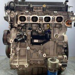 Двигатель и топливная система  - Двигатель Mazda 2.0 LF Двигатель Мазда 2.0 лф Двигатель mazda 3 ДВС Mazda 6, 0