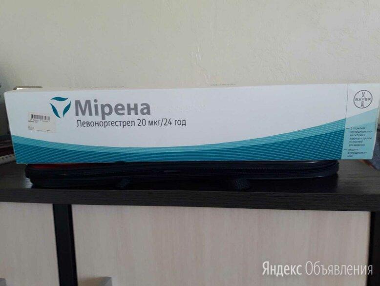 Спираль Мирена   по цене 6000₽ - Устройства, приборы и аксессуары для здоровья, фото 0