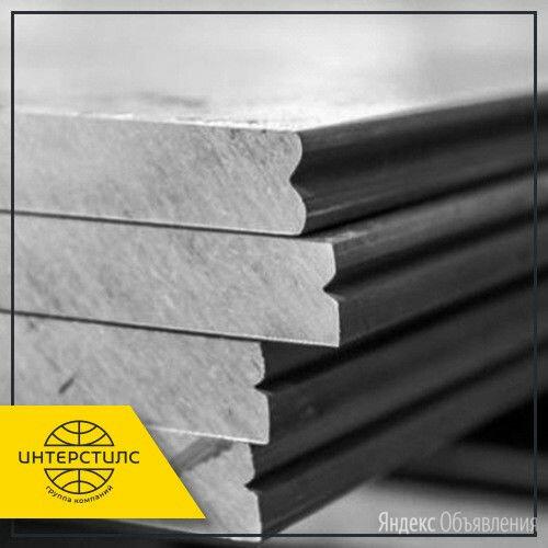 Плита дюралевая Д16 55 мм ГОСТ 17232-99 по цене 511000₽ - Готовые строения, фото 0