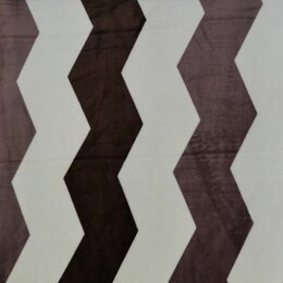 Пледы и покрывала - Плед «Велсофт» 150х200 1,5сп эконом (пакет с ручкой), 0