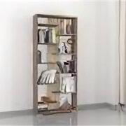 Стеллажи и этажерки - Стеллаж Грей-3 , 0