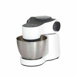 Кухонные комбайны и измельчители - Кухонная машина Moulinex Wizzo QA310110, 0