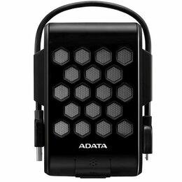 Программное обеспечение - Жесткий диск A-Data A-Data HD720 2Tb AHD720-2TU31-CBK, 0
