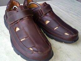 Сандалии - Timberland (размер 44) Новые сандалии, 0
