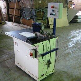 Производственно-техническое оборудование - Кромкооблицовочный станок lange maschinenbau, 0