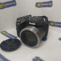 Пленочные фотоаппараты - Фотоаппарат Kodak AZ527, 0