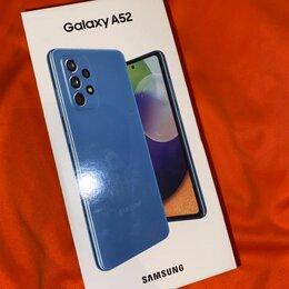 Мобильные телефоны - Samsung a52 128gb narxi, 0