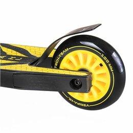 Самокаты - Самокат трюковой Vespa XL 2021, 0