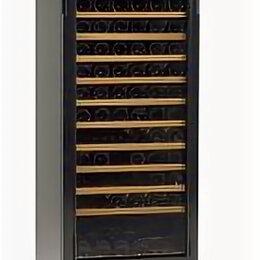 Винные шкафы - Шкаф винный Tefcold TFW375, 0