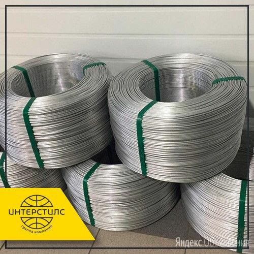 Проволока алюминиевая сварочная свАМГ6 3,15 мм ГОСТ 7871-2019 по цене 890₽ - Электроды, проволока, прутки, фото 0