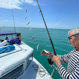 Туры - Морская рыбалка, 0