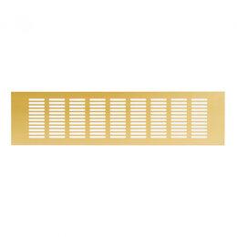 Вентиляционные решётки - Решетка EUROPLAST RA1040G, 0