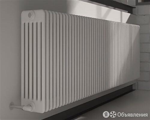 Стальной трубчатый радиатор 6колончатый Arbonia 6050/12 N69 твв RAL 9016 по цене 30360₽ - Радиаторы, фото 0