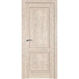 Межкомнатные двери - Дверь межкомнатная Profil Doors 2.87XN Каштан светлый - глухая, 0