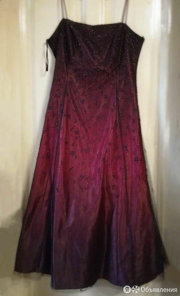 Платье вечернее по цене 2500₽ - Платья, фото 0