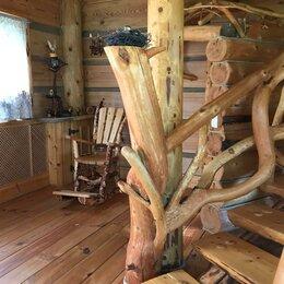Столы и столики - Мебель из массива дерева., 0