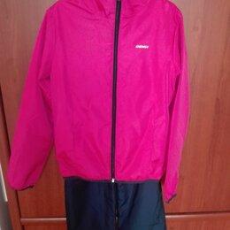 Спортивные костюмы и форма - Спортивный костюм демикс розовый, 0