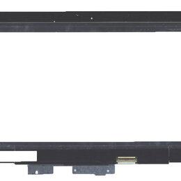 Аксессуары и запчасти для ноутбуков - Модуль (матрица + тачскрин) для Lenovo IdeaPad Yoga 13 черный, 0