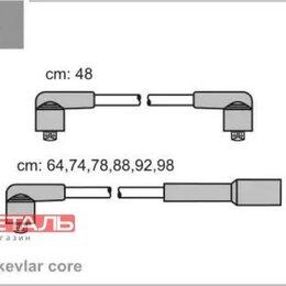 Электрика и свет - JANMOR ABU38 Комплект проводов зажигания VW CORRADO 87-95, GOLF III 91-97, GO..., 0