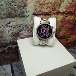 Наручные часы - Смарт-часы Michael Kors Sofie DW7M2 (MKT5061), 0