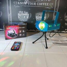 Световое и сценическое оборудование - Лазерная установка для танцпола, 0