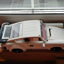 Конструкторы - Lego 10295 creator porsche 911 реплика, 0