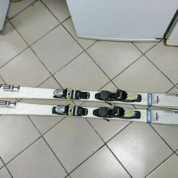Горные лыжи - Лыжи горные Head The big easu 160 см  , 0
