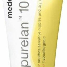 Канцелярские принадлежности - Medela Крем пурелан ланолиновый, для кожи и сосков, 0