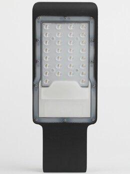 Уличное освещение - Светильник уличный (консольный) IP65 50Вт 5000лм…, 0