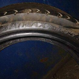 Шины, диски и комплектующие -  bridgestone battlax bt45 17 130/80, 0