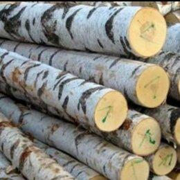Дрова - Доставка колотых дров (берёза осина ольха) , 0