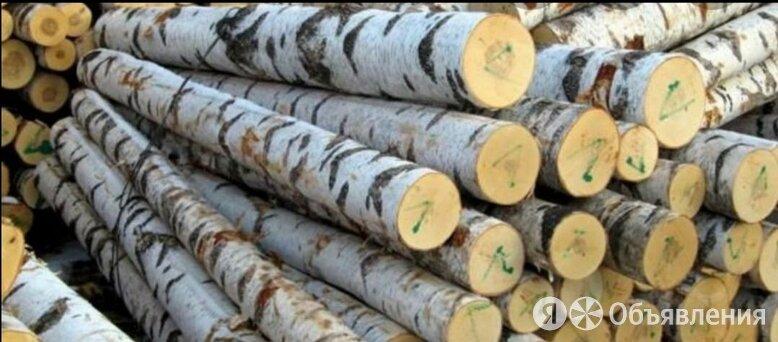 Доставка колотых дров (берёза осина ольха)  по цене 1800₽ - Дрова, фото 0