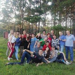 Личные помощники - Сотрудник с педагогическим образованием., 0