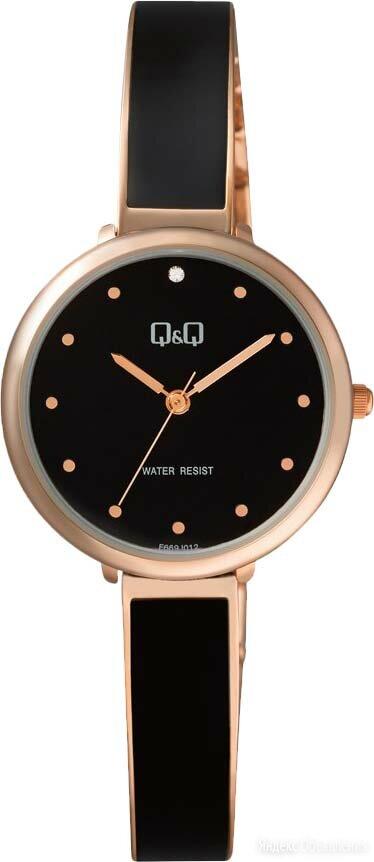 Наручные часы Q&Q F669J012Y по цене 2140₽ - Наручные часы, фото 0