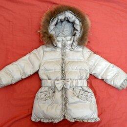 Куртки и пуховики - Пуховик зимний Ledotte, 0