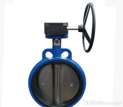 Затвор Ду 200 мм HB303 по цене 12389₽ - Металлопрокат, фото 0