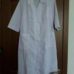 Одежда - Медицинский халат, 0