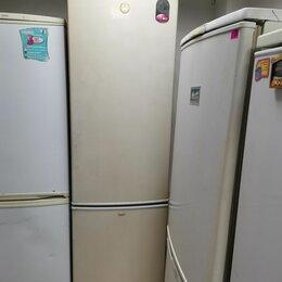 Холодильники - Двухметровый узкий холодильник Бирюса, 0