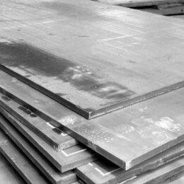 Металлопрокат - Кованая плита ХВГ ГОСТ 1133-71, 0