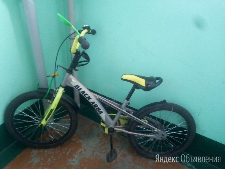 Велосипед black aqua 18 velorun лимонный по цене 4500₽ - Велосипеды, фото 0