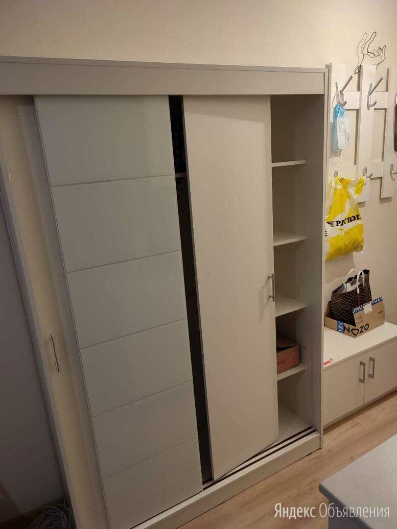 Шкаф купе 1500*2000 по цене 5000₽ - Шкафы, стенки, гарнитуры, фото 0