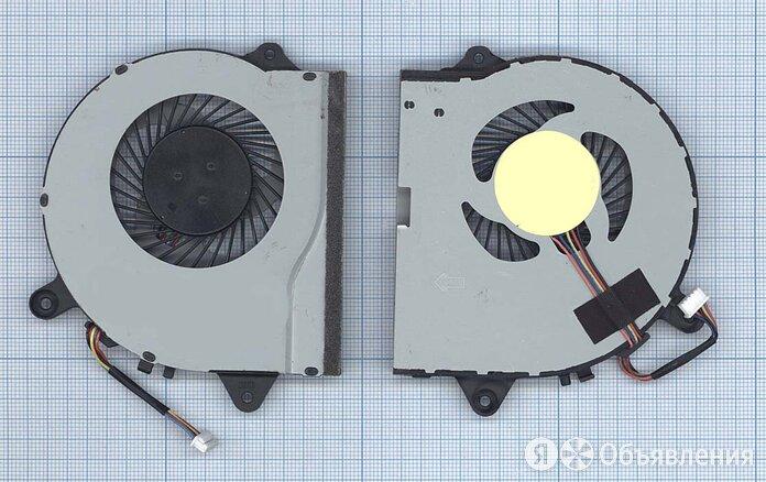 Вентилятор (кулер) для ноутбука Lenovo IdeaPad 300 300-14ISK 300-15ISK по цене 700₽ - Кулеры и системы охлаждения, фото 0