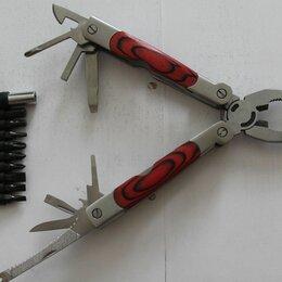Ножи и мультитулы - Многофункциональный инструмент мультитул 2cr, 0