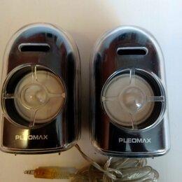 Компьютерная акустика - Акустика для ноутбука Pleomax  Samsung PSP-7000в, 0