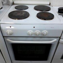 Плиты и варочные панели - Плита электрическая делюкс , 0