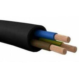 Кабели и провода - Кабель КГТП-ХЛ 3х0,75-0,66 ГОСТ (100м) TDM {SQ0110-0015} (100 м.), 0
