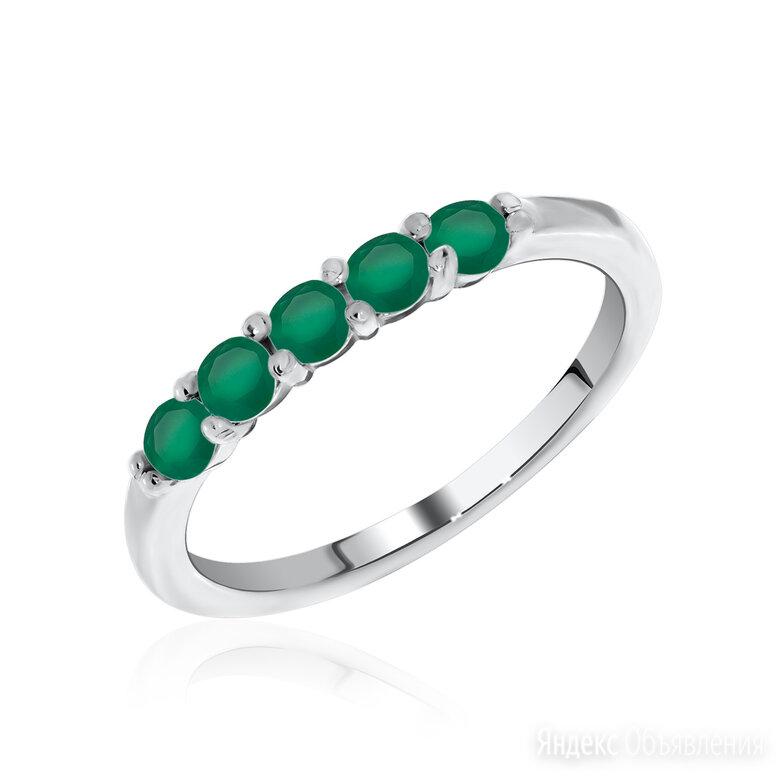 1340391319-60 Кольцо (Ag 925) (19.5) KRASNOE по цене 1678₽ - Кольца и перстни, фото 0