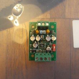 Комплектующие - Передатчик видеосигнала по витой паре су-1пг, 0