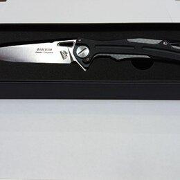 Ножи и мультитулы - Складной нож Нокс Фантом Т арт. 338-107406, 0